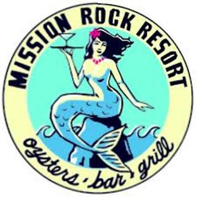 Mission Rock Resort